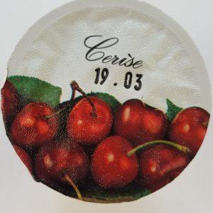 yaourt cerise au-potager-de-becheret©