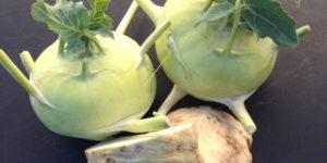 chou -rave celeri