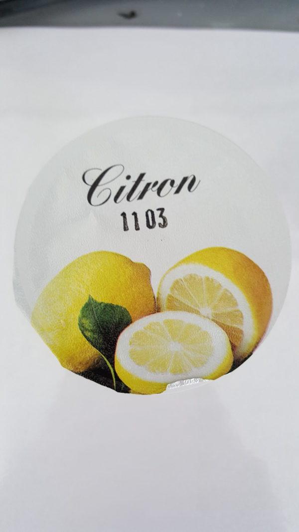Yaourt brassée citron au-potager-de-becheret