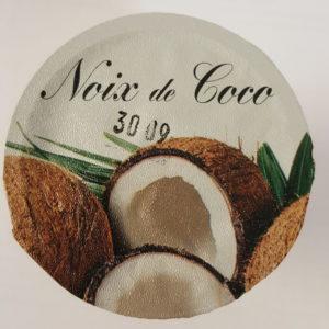yaourt brassé noix de coco au-potager-de-becheret.com©