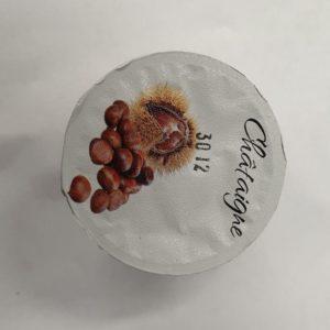 yaourt chataigne au-potager-de-becheret.com©